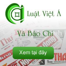 Luật Việt Á và báo chí