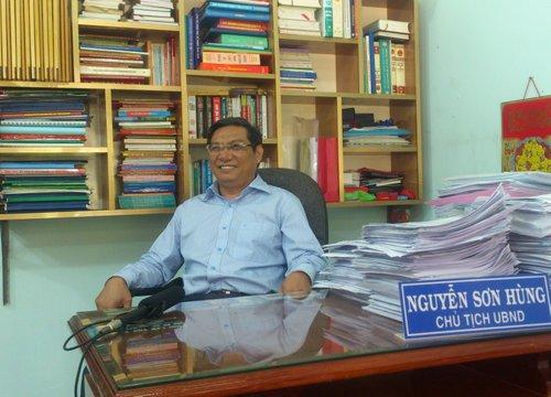 Nguyễn Sơn Hùng