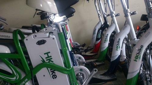 Thủ tục đăng ký xe đạp điện