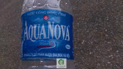 Đặt tên doanh nghiệp - Nước lọc AquaNova