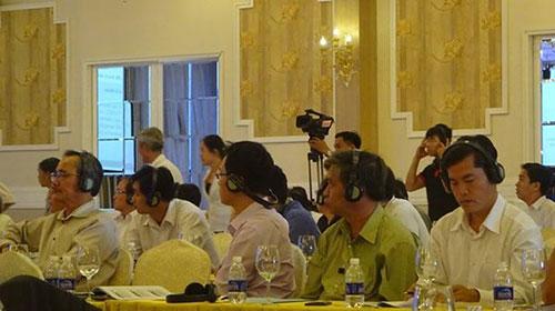 Nguyễn Ngọc Tuấn - đón đầu TPP