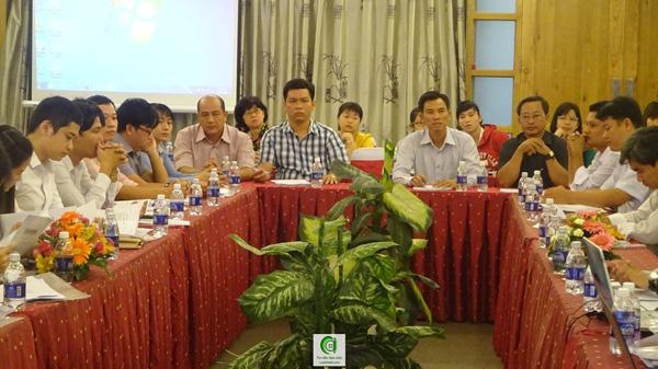 Đăng ký doanh nghiệp - Ô.Huỳnh Quang Tuấn – TP ĐKKD Bạc Liêu & Ô. Anh Khởi – TP ĐKKD Cà Mau