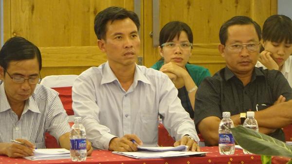 Đăng ký doanh nghiệp - Nguyễn Ngọc Tuấn - Giám đốc Công ty CP Tư vấn Thuế Kế toán Luật Việt Á