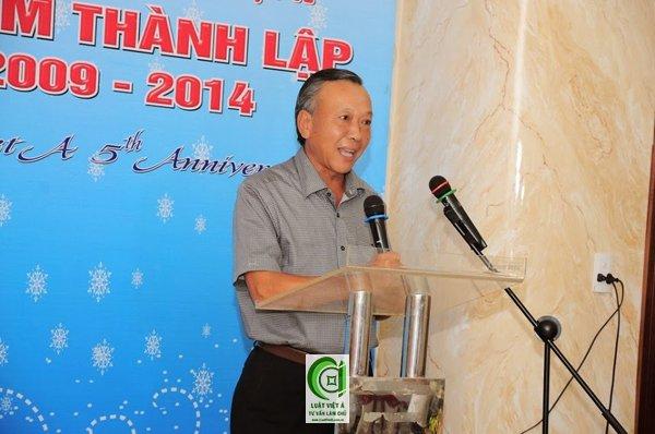 Ô.Nguyễn Trung Trí - Công ty TNHH Đỉnh Cao ( Biên Hòa, Đồng Nai)