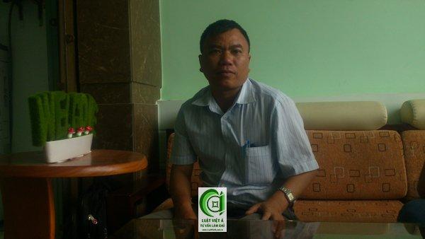 A. Bình - Công ty TNHH Bình Lâm ( Định Quán, ĐN)