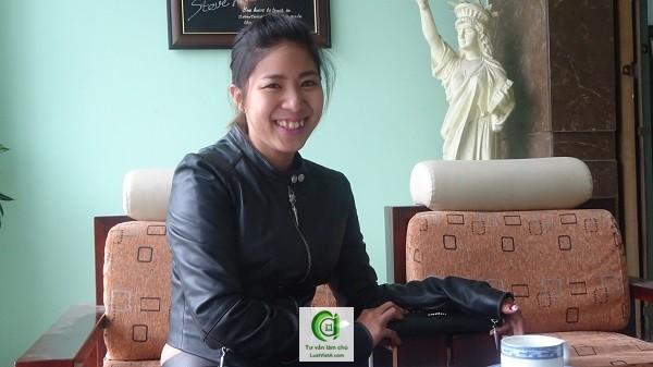 Kim Hạnh - Chủ Doanh Nghiệp