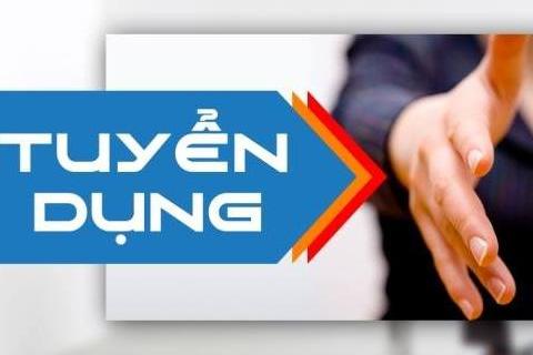 Luật Việt Á thông báo tuyển dụng